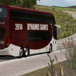 World Bus Driving Simulator: Duas novas imagens do lançamento da Dynamic Games!
