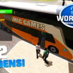 World Bus Driving Simulator: Duas novas imagens do jogo, confira!