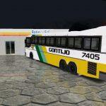 World Bus Driving Simulator: Mais um Ônibus Confirmado!