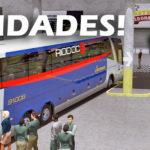 World Bus Driving Simulator – Lançamento esta Quase Chegando!!