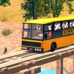 Diplomata Escolar - Skins World Bus Driving