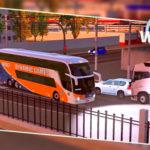 World Bus Driving Simulator – Primeira gameplay e Data Oficial de LANÇAMENTO!