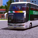 Paradiso G6 1800 DD - Viação Viasul