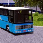 Skin Diplomata (Edição especial) World Bus Driving Simulator