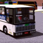 NIELSON DIPLOMATA PLANALTO - Skin World Bus