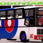 Diplomata 380 - Viação São Cristóvão (Skins World Bus Driving)