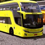 Comil Invictus ITAPEMIRIM - Skin World Bus