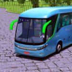 MARCOPOLO G7 VIAÇÃO GARCIA - Skins World Bus