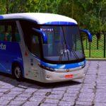 Marcopolo G7 COMETA - Skin World Bus