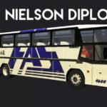 NIELSON DIPLOMATA SÃO LUIZ