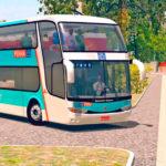 Skins World Bus Driving G6 Viação Penha