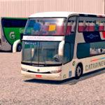 Skins World Bus Driving G6 Catarinense