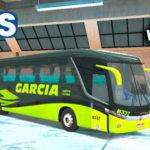 World Bus Driving G7 Garcia