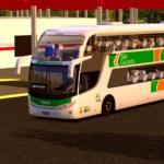 Skins World Bus Driving - Comil Campione Invictus DD - Viação São Geraldo