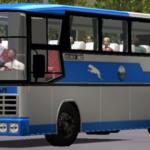 Skins World Bus Driving - Diplomata 380 - Viação Itapemirim