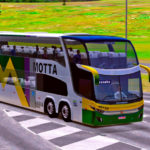 Skins World Bus Driving G7 1800 Motta