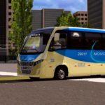 Volare Novo Horizonte - Skin World Bus