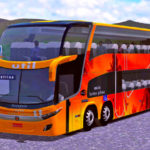 Skins World Bus Driving G7 1800 Util