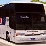 Marcopolo Paradiso GV 1150 LD Auto Viação Catarinense