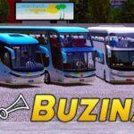 Buzinas para o World Bus Driving Simulator