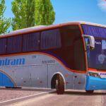 Skin Busscar Jum Buss - EMTRAM
